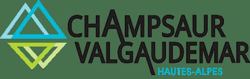 Logo Champsaur Valgaudemar Office du Tourisme Ancelle Mairie Champsaur Valgaudemar Hautes Alpes Ancelle Station