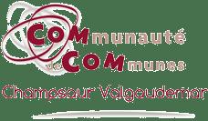 logo communaute communes - Ordures ménagères