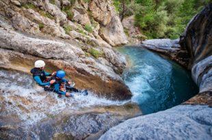 Canyon Champsaur©AgenceKros RemiFABREGUE 29 sur 42 scaled 310x205 - Sports et Loisirs
