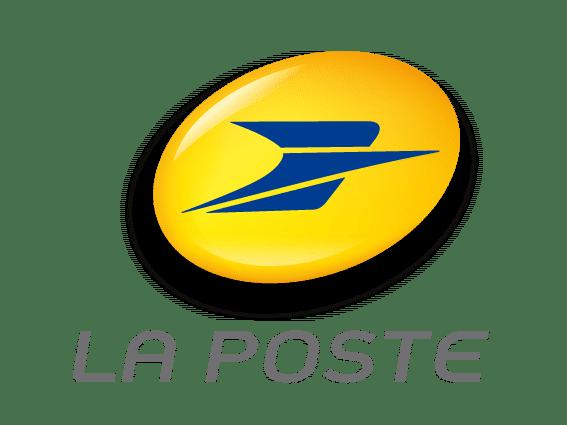 Logo laposte - La Poste