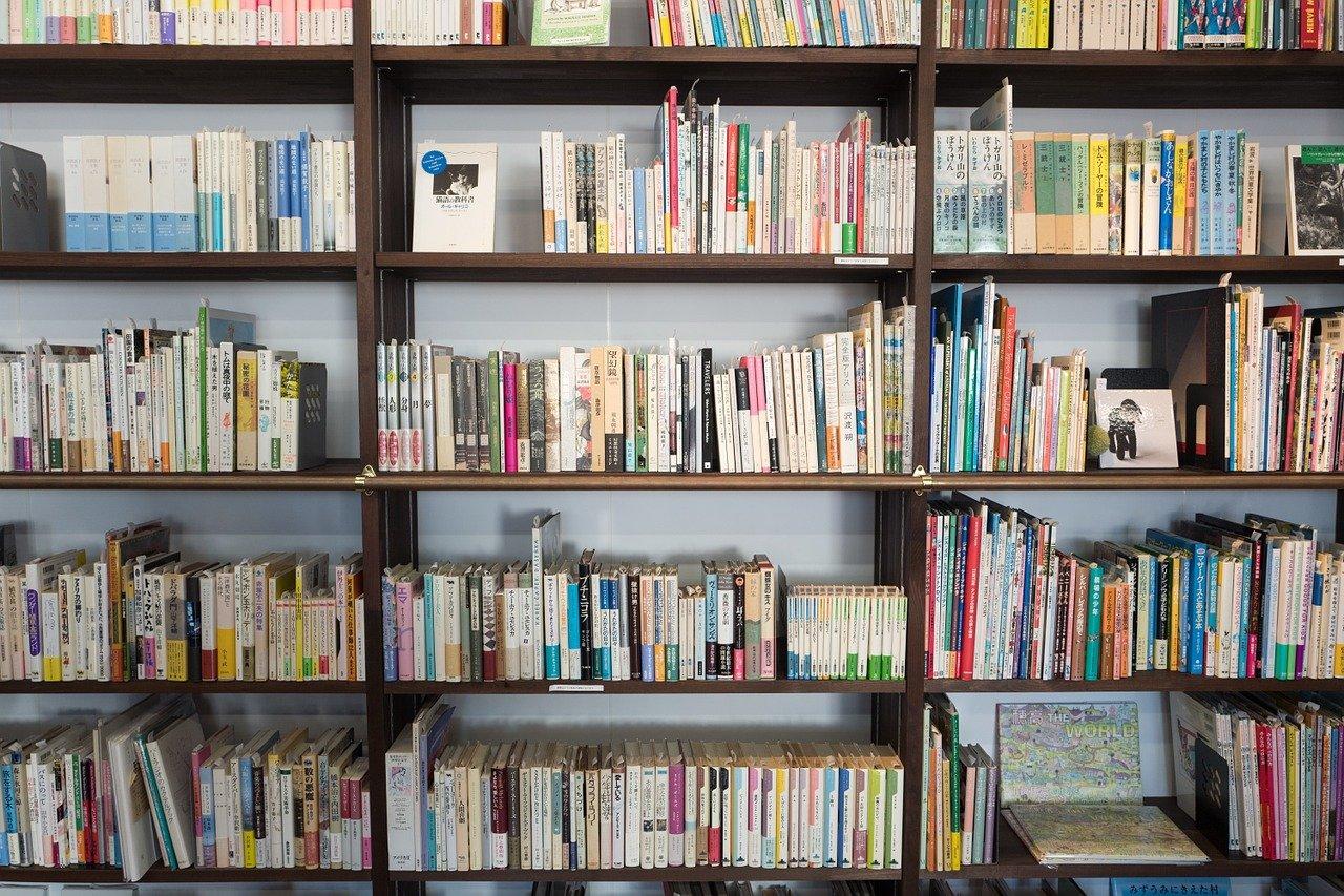 books 1245744 1280 - Coupure d'eau 20/09/21