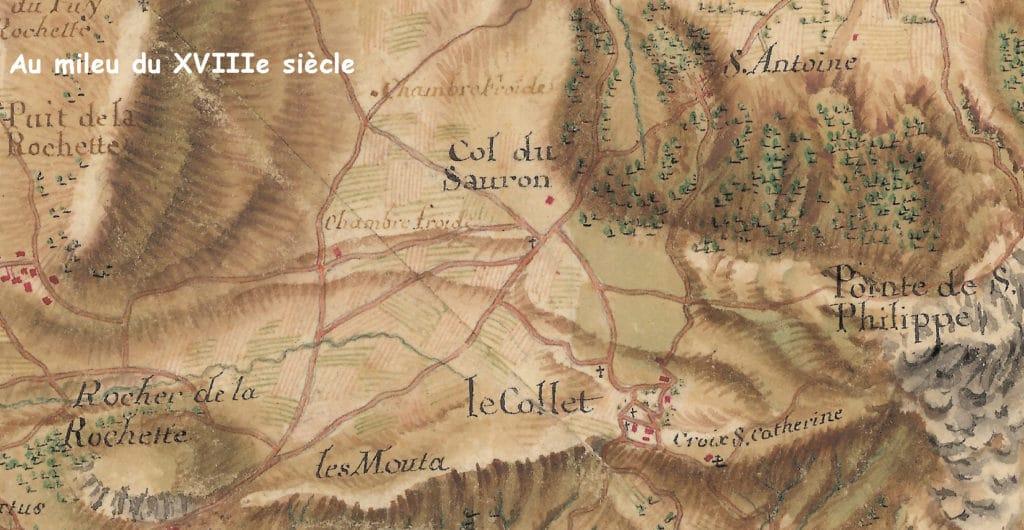 Collet Sauron 1024x530 - Ancelle et ses hameaux