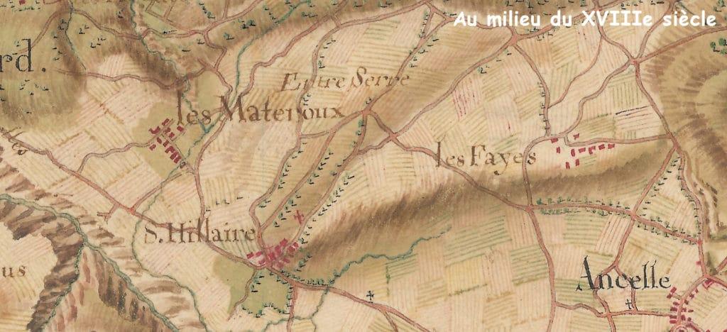 Matherons 1024x468 - Ancelle et ses hameaux