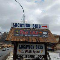 snack Chez Lulu Ancelle Mairie Champsaur Valgaudemar Hautes Alpes Ancelle Station