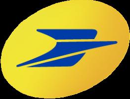 Logo La Poste Ancelle Mairie Champsaur Valgaudemar Hautes Alpes Ancelle Station