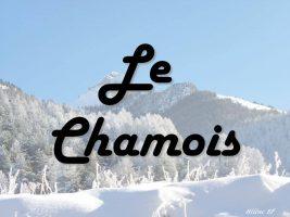 Le Chamois Restaurant Ancelle Mairie Champsaur Valgaudemar Hautes Alpes Ancelle Station