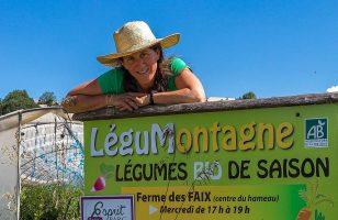 Legu Montagne Ancelle Mairie Champsaur Valgaudemar Hautes Alpes Ancelle Station