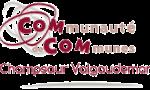 Logo Champsaur Valgaudemar Communauté de Communes Ancelle Mairie Champsaur Valgaudemar Hautes Alpes Ancelle Station