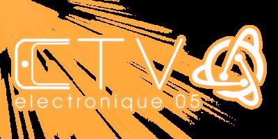 Logo CTV 05 Ancelle Mairie Champsaur Valgaudemar Hautes Alpes Ancelle Station