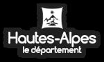 Logo Hautes Alpes Département Ancelle Mairie Champsaur Valgaudemar Hautes Alpes Ancelle Station