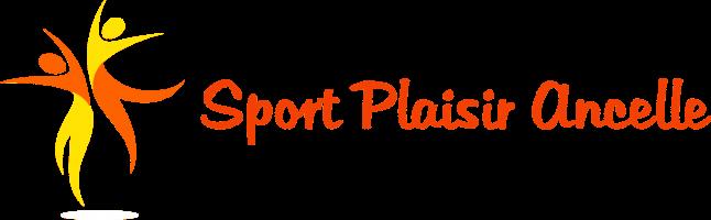 Logo Sport Plaisir Ancelle Mairie Champsaur Valgaudemar Hautes Alpes Ancelle Station