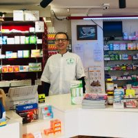 Pharmacie Ancelle Mairie Champsaur Valgaudemar Hautes Alpes Ancelle Station