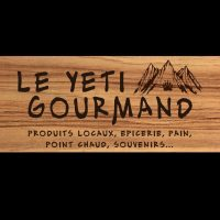 Le Yéti Gourmand Ancelle Mairie Champsaur Valgaudemar Hautes Alpes Ancelle Station